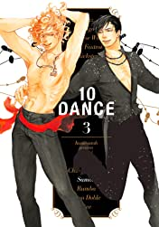 10 Dance Tome 3