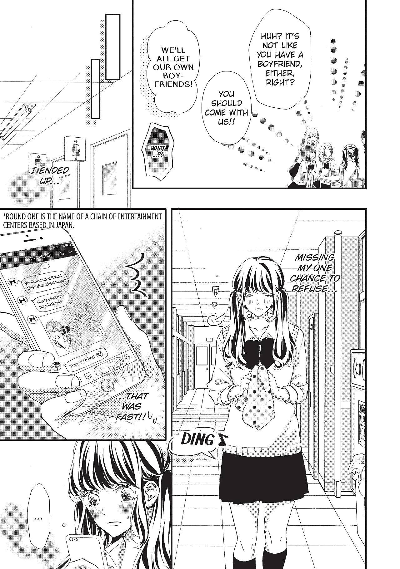 Asahi-sempai's Favorite Vol. 3