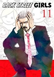 Back Street Girls Tome 11