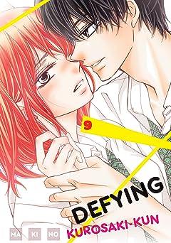 Defying Kurosaki-kun Vol. 9