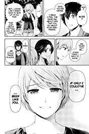 Domestic Girlfriend Vol. 18
