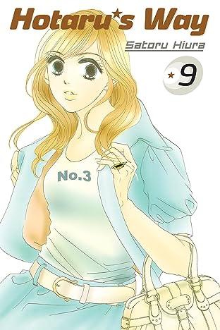 Hotaru's Way Tome 9