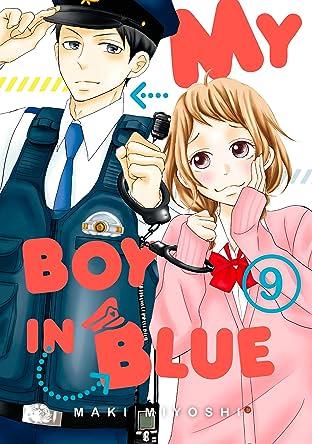 My Boy in Blue Vol. 9