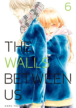 The Walls Between Us Vol. 6
