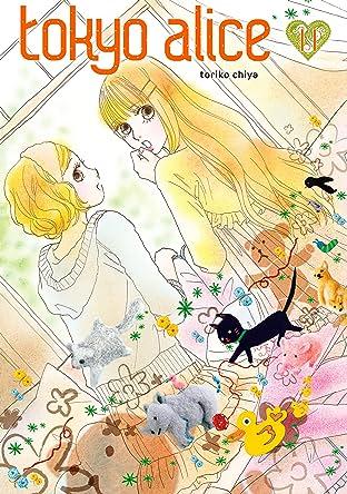 Tokyo Alice Vol. 11