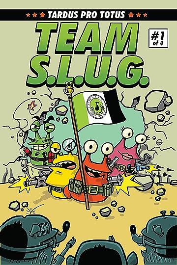 Team SLUG #1