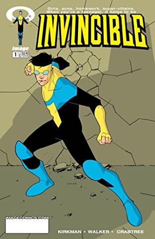 Invincible No.1