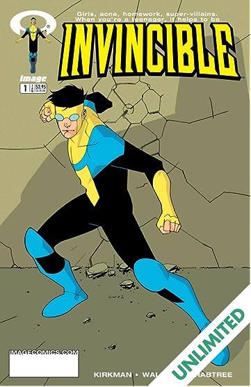 Invincible #1