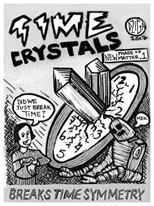 Time Crystals #1
