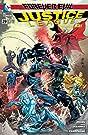 Justice League (2011-) #29