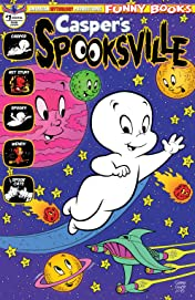 Casper's Spooksville No.1