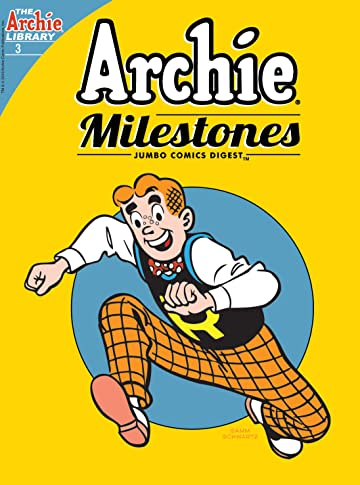 Archie Milestones Digest #3