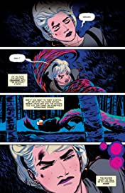 Sabrina The Teenage Witch (2019-) #3