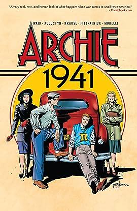 Archie: 1941 Vol. 1