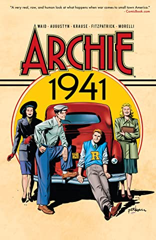 Archie: 1941 Tome 1