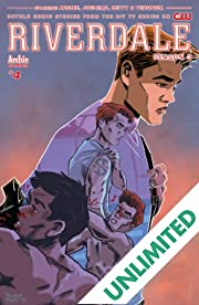 Riverdale: Season Three #4
