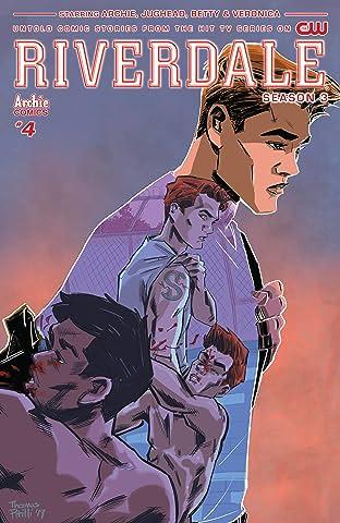 Riverdale: Season Three #4
