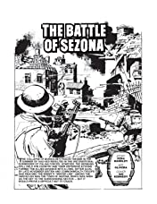Commando #4347: The Battle of Sezona