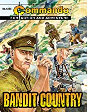 Commando #4350: Bandit Country