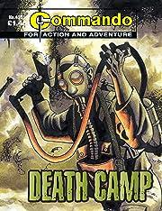 Commando #4351: Death Camp