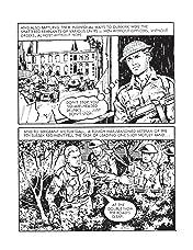 Commando #4357: The Desperate Days