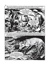 Commando #4358: The Secret War
