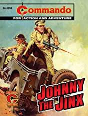 Commando #4359: Johnny The Jinx
