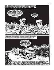 Commando #4362: Mountain Warriors