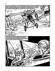 Commando No.4364: Duel Over The Desert