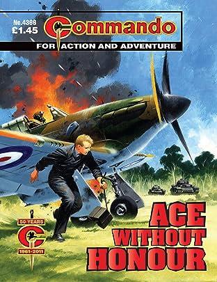 Commando No.4366: Ace Without Honour