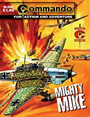 Commando #4368: Mighty Mike