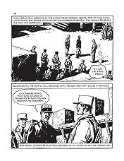 Commando #4384: Dressed To Kill