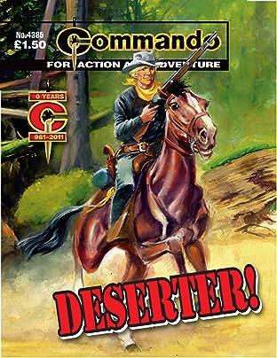 Commando #4385: Deserter!