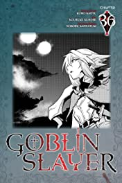 Goblin Slayer #36