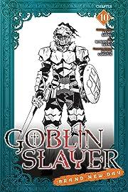 Goblin Slayer: Brand New Day #10