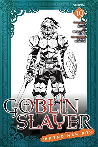 Goblin Slayer: Brand New Day #10