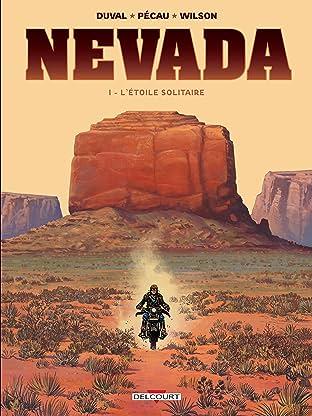 Nevada Vol. 1: L'Étoile Solitaire