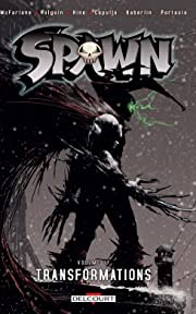 Spawn Tome 17: Transformations