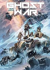 Ghost war Vol. 2: Faucon blanc