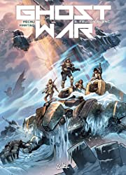 Ghost war Tome 2: Faucon blanc