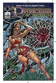 Carson of Venus: Princess of Venus