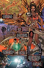 Soulfire Vol. 8 #4