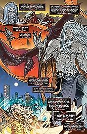 Soulfire Vol. 8 #3