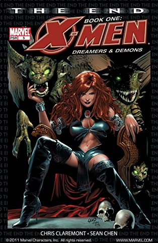X-Men: The End #5: Dreamers and Demons