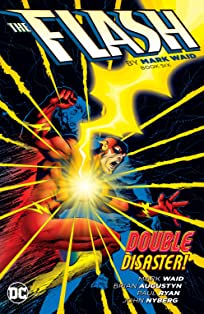 The Flash by Mark Waid Book Six