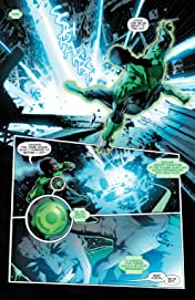 Green Lanterns (2016-) Tome 9: Evil's Might