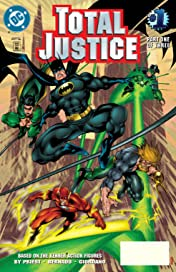Total Justice (1996) #1