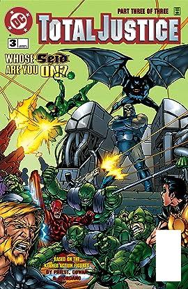 Total Justice (1996) #3