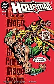 Hourman (1999-2001) #7