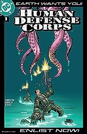 Human Defense Corps. (2003) #1